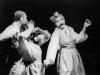 Hansel, Pollicino, Gretel e Cappuccetto