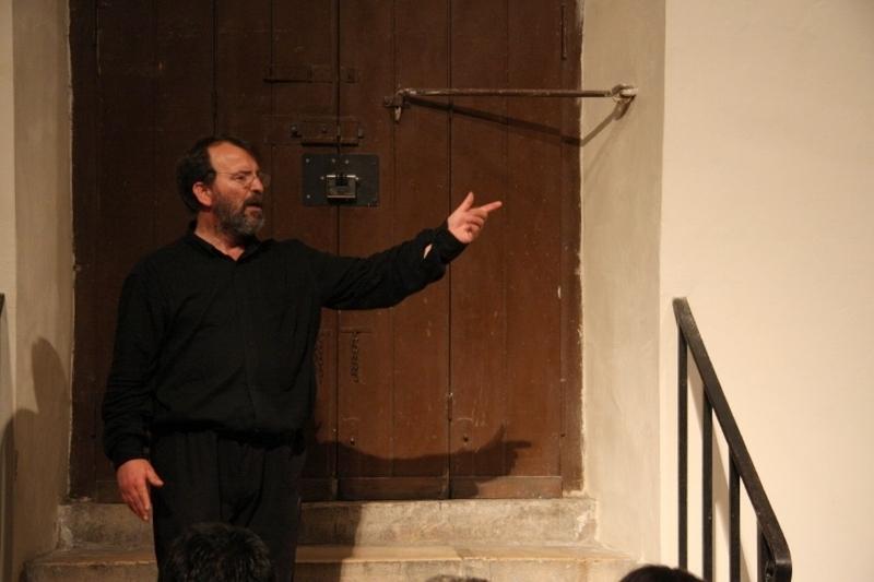 Monsignor Brancaccio