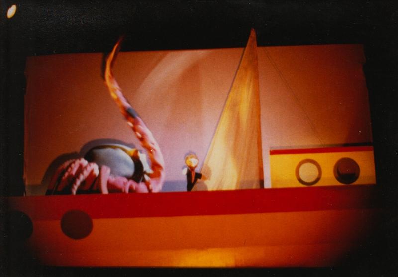 I viaggi straordinari di Jules Verne
