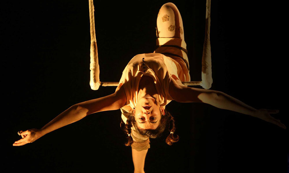 Circus Klezmer