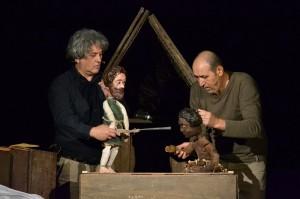 Robinson Crusoe. L'avventura @ TaTÀ | Taranto | Puglia | Italia