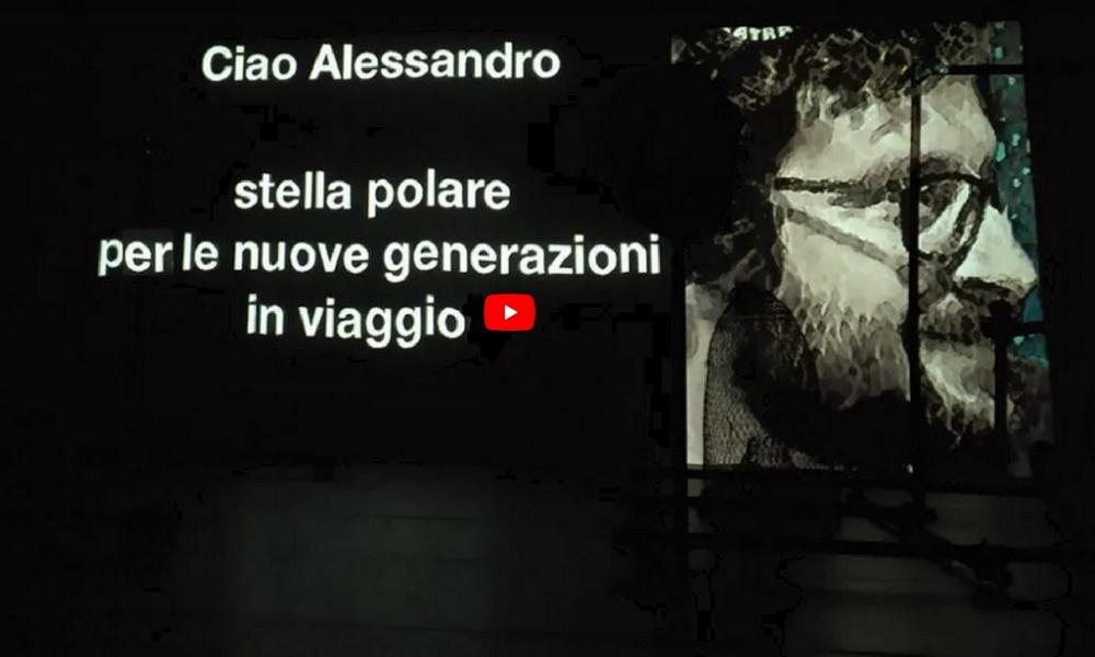 omaggio ad Alessandro Leogrande