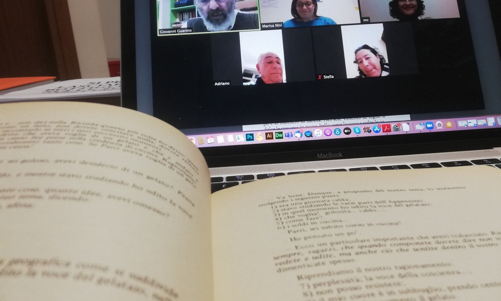 La Compagnia del Libro