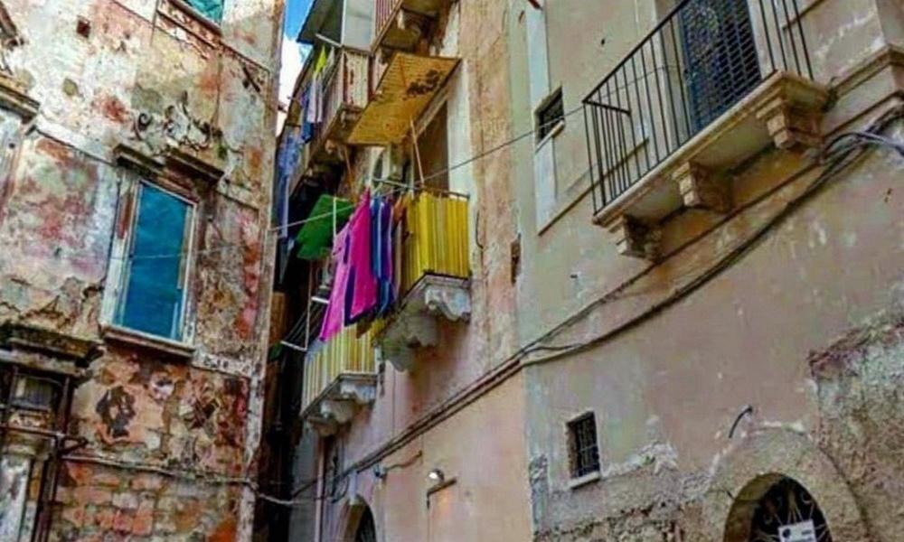 Historiando, narrazioni in Città vecchia